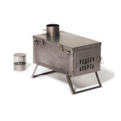 Winnerwell titanium stove