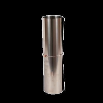 Titanium Stovepipe