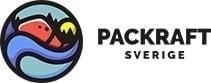Packraft Sverige Logo