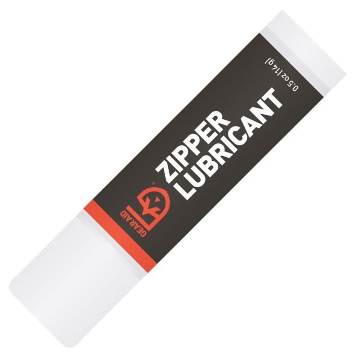Gear Aid Zipper Lubricant Stick